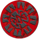 World POG Federation (WPF) > POG Kinis 22-Red.