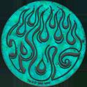 World POG Federation (WPF) > POG Kinis 24-Turquoise.