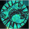 World POG Federation (WPF) > POG Kinis 45-Turquoise.