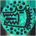 World POG Federation (WPF) > POG Kinis 46-Turquoise.