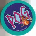 World POG Federation (WPF) > Pog Pourri Series 1 12-Pogman's-POG-I.