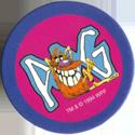 World POG Federation (WPF) > Pog Pourri Series 1 15-Pogman-VII.