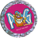 World POG Federation (WPF) > Pog Pourri Series 1 17-Pogman-IX-(1).