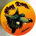 World POG Federation (WPF) > Pog Pourri Series 1 53-POG-Dog.