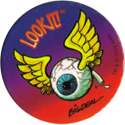 World POG Federation (WPF) > Pog Pourri Series 1 57-Lookit!.