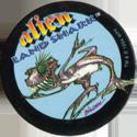 World POG Federation (WPF) > Pog Pourri Series 1 61-Alien-Land-Shark.