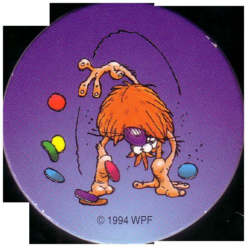 World Pog Federation Wpf Gt Pog Pourri Series 2