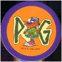 World POG Federation (WPF) > Pog Pourri Series 2 01-Walkabout.