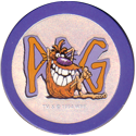 World POG Federation (WPF) > Pog Pourri Series 2 03-Kick'n-Back.