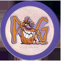 World POG Federation (WPF) > Pog Pourri Series 2 03-Kick'n-Back.