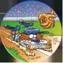 World POG Federation (WPF) > Pog Pourri Series 2 08-TAG!-You're-Out.