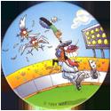 World POG Federation (WPF) > Pog Pourri Series 2 14-POGMAN-Fielder.