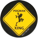 World POG Federation (WPF) > Pog Pourri Series 2 16-POGMAN-X-ING.