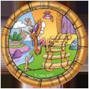 World POG Federation (WPF) > Pog Pourri Series 2 33-Happy-Homie.