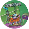 World POG Federation (WPF) > Pog Pourri Series 2 37-Robo-POG.