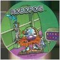 World POG Federation (WPF) > Pog Pourri Series 2 37-Robo-POG.