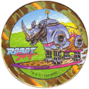 World POG Federation (WPF) > Pog Pourri Series 2 41-Robo-Rhino-(a).