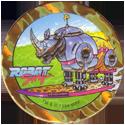 World POG Federation (WPF) > Pog Pourri Series 2 41-Robo-Rhino-(a).
