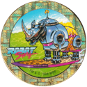 World POG Federation (WPF) > Pog Pourri Series 2 41-Robo-Rhino-(c).