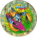 World POG Federation (WPF) > Pog Pourri Series 2 43-Robo-Lobster-(c).