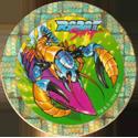 World POG Federation (WPF) > Pog Pourri Series 2 43-Robo-Lobster-(c).