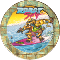 World POG Federation (WPF) > Pog Pourri Series 2 45-Robo-Ape-(c).