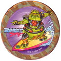 World POG Federation (WPF) > Pog Pourri Series 2 46-Robo-Hippo-(b).