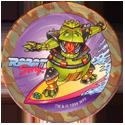 World POG Federation (WPF) > Pog Pourri Series 2 46-Robo-Hippo-(b).