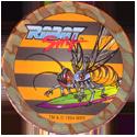 World POG Federation (WPF) > Pog Pourri Series 2 48-Robo-Wasp-(b).