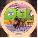 World POG Federation (WPF) > Pog Pourri Series 2 52-Cheese.