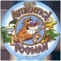 World POG Federation (WPF) > Pog Pourri Series 2 54-100%-Authentic.