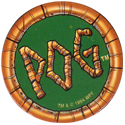 World POG Federation (WPF) > Pog Pourri Series 2 55-Bamboo-Logo.