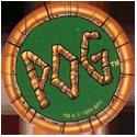 World POG Federation (WPF) > Pog Pourri Series 2 55-Bamboo-Logo.