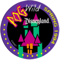 World POG Federation (WPF) > Pog Wild Disneyland 1994 01.