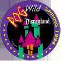 World POG Federation (WPF) > Pog Wild Disneyland 1994 01.