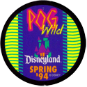 World POG Federation (WPF) > Pog Wild Disneyland 1994 02.
