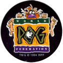 World POG Federation (WPF) > Pog Wild Disneyland 1994 03.