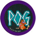 World POG Federation (WPF) > Pog Wild Disneyland 1994 04.