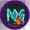 World POG Federation (WPF) > Pog Wild Disneyland 1994 04.
