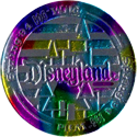 World POG Federation (WPF) > Pog Wild Disneyland 1994 Kini-front.