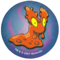 World POG Federation (WPF) > Pokémon 218-Limagma.