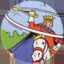 World POG Federation (WPF) > Prince Lu 06-Le-Combat-du-Prince-De-Strijd-van-de-Prince.