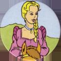 World POG Federation (WPF) > Prince Lu 07-Princesse-Ludivine-à-cheval-Prinses-Lutgardis-te-paard.