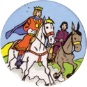 World POG Federation (WPF) > Prince Lu 14-Prince-de-Lu-au-galop-De-Prince-van-Lu-in-galop.