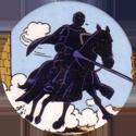 World POG Federation (WPF) > Prince Lu 20-Le-Chevalier-Noir-en-armure-De-Zwarte-Ridder-in-harnas.