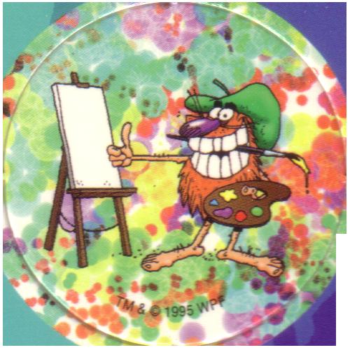 World POG Federation (WPF) > Random House > POG Milkcap
