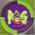 World POG Federation (WPF) > Random House > POG Milkcap Collectors Guide 01.