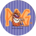 World POG Federation (WPF) > Random House > POG Milkcap Collectors Guide 11.