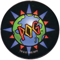 World POG Federation (WPF) > Random House > POG Milkcap Collectors Guide 14.