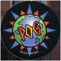 World POG Federation (WPF) > Random House > POG Milkcap Collectors Guide 14.